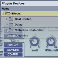 Plugin Organization in Ableton Live - thumb