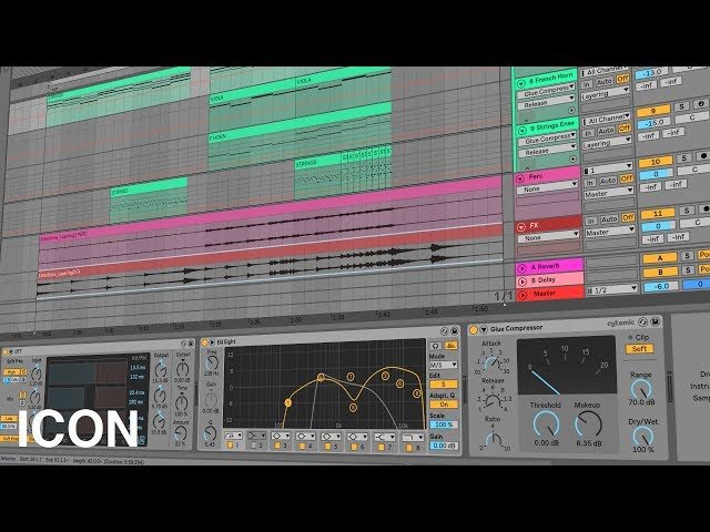 how to learn ableton live